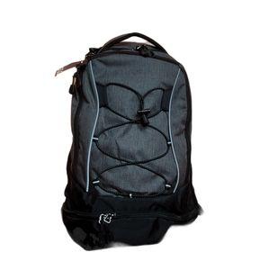 DSG Blazer backpack grey color